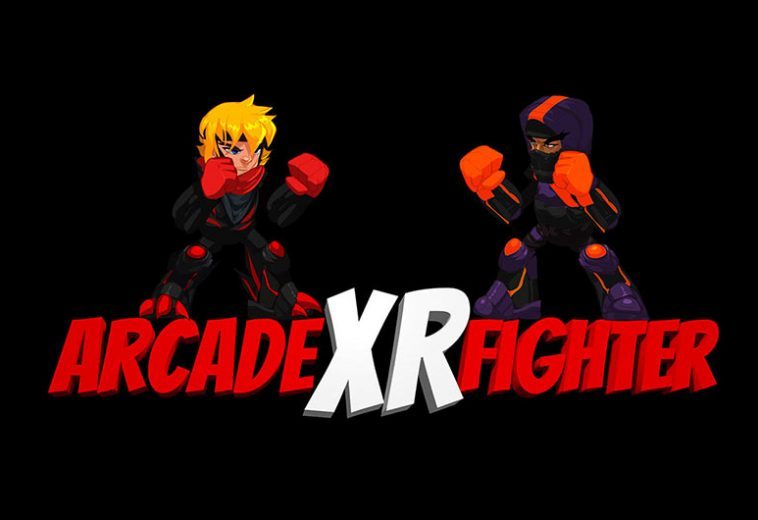 Arcade XR Fighter