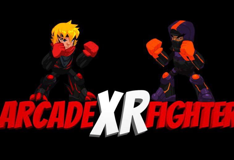 Arcade XR Fighter