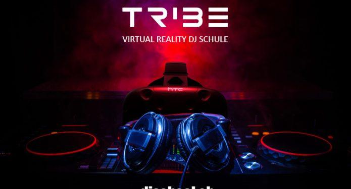 Unser neues VR DJ School Angebot