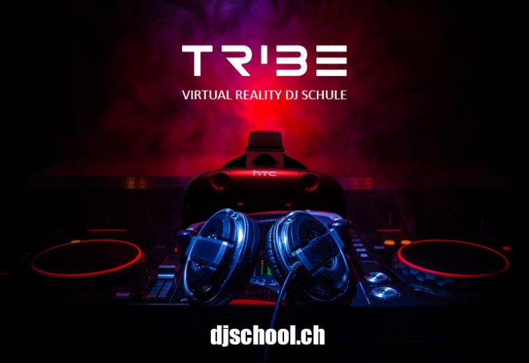 Our new VR DJ School offer
