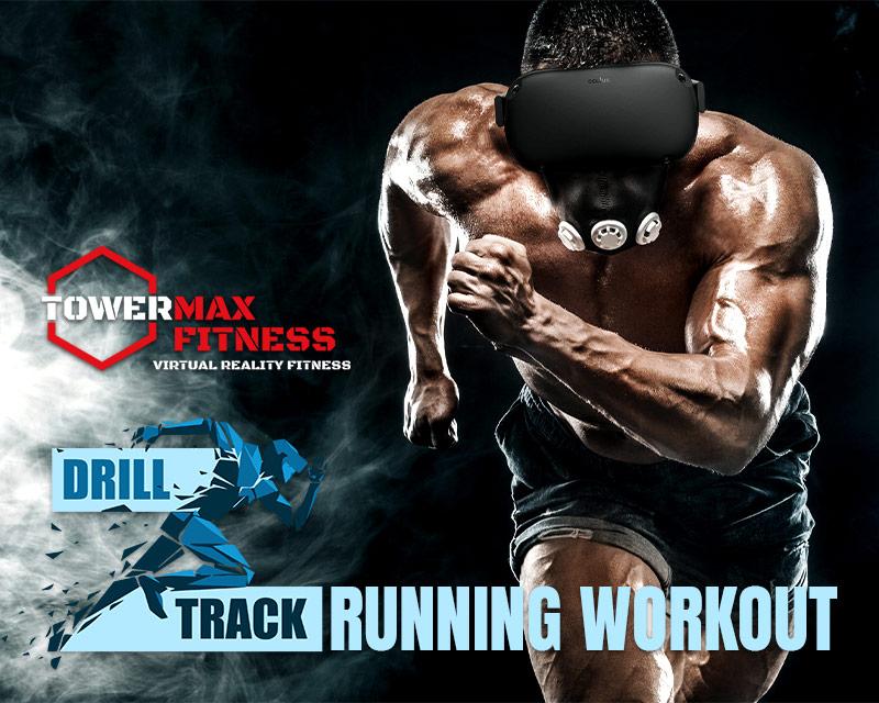 Drill Track