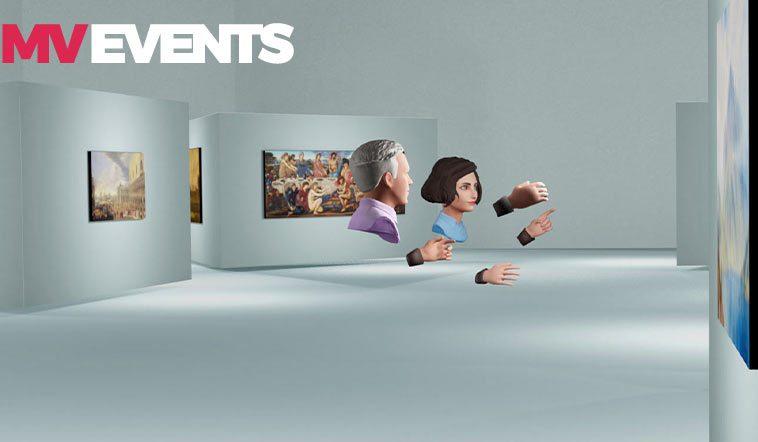 Managed Virtual Events unser neuer Service