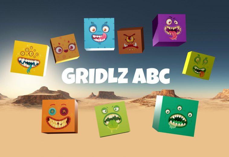 Gridlz ABC
