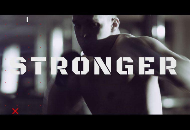 Towermax Fitness Trailer