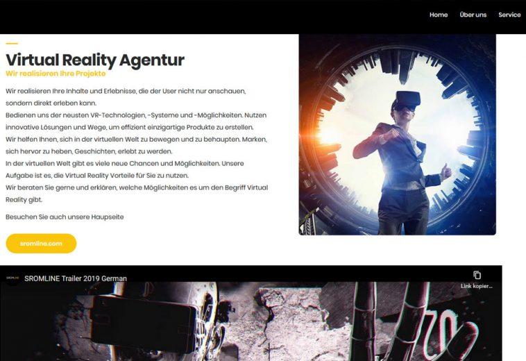 VirtualRealityAgentur.ch