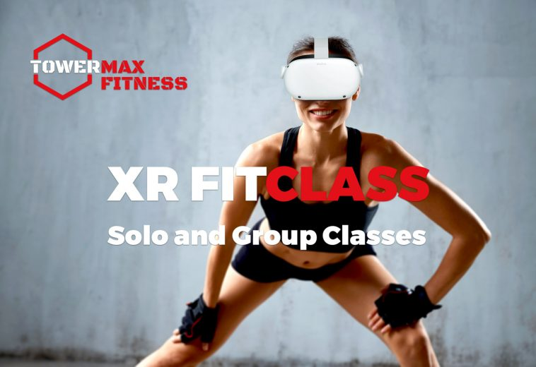 Towermax.Fitness FitClass released